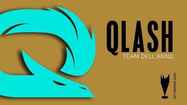 """QLASH 1024x576 - INT AWARDS 2020 UN EVENTO DA """"OSCAR"""""""