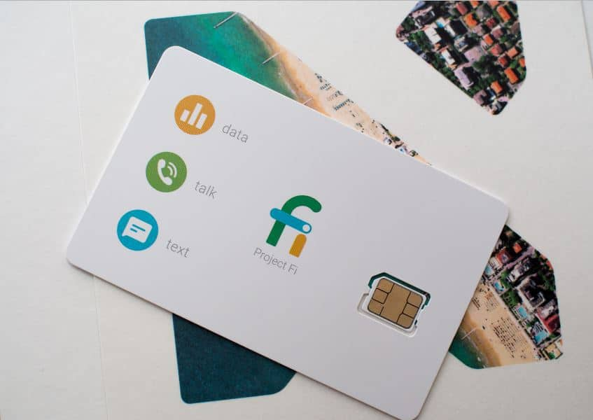 Google Project Fi : Merry Xmas from Google with $20 and a funky phone service,Worked with iphone too.