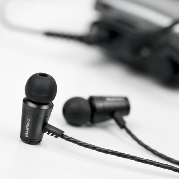 Brainwavz M100 Earphone Review