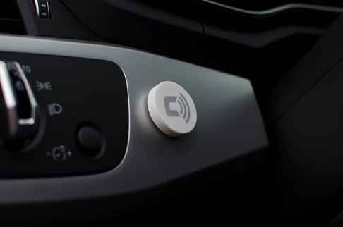 carlock tag - make your car a connected one