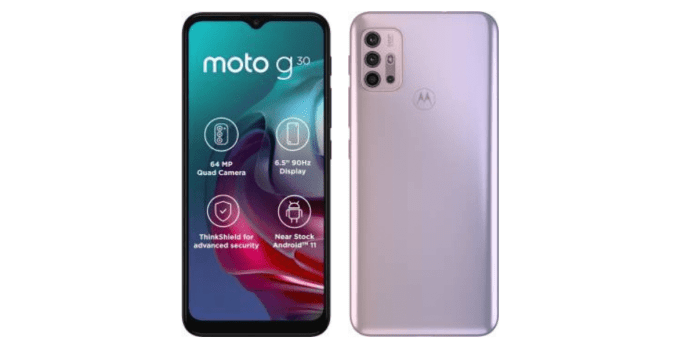 Moto G30, Moto G30 Sale, Moto G30 Specifications, Computers and Technology, Science and Technology, Moto G30 Price in india, technology, tech news, Flipkart, Tech News in Hindi,