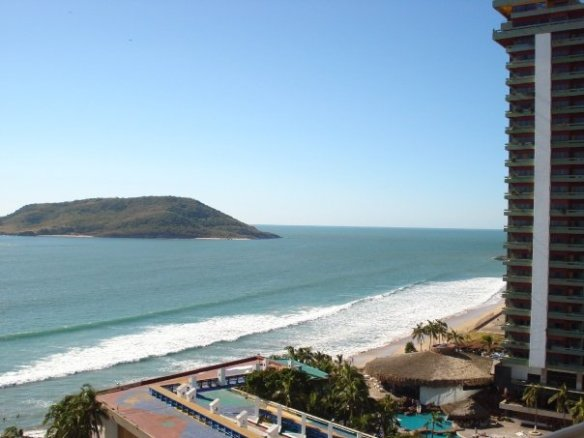 Mazatlan Engagement Resort 3 Years Baby!