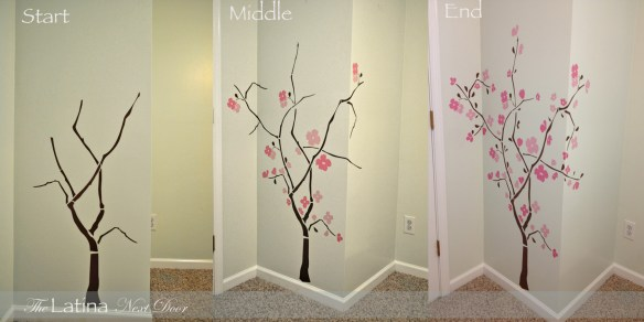 Natys Tree Steps Final 1024x513 Big Girl Room