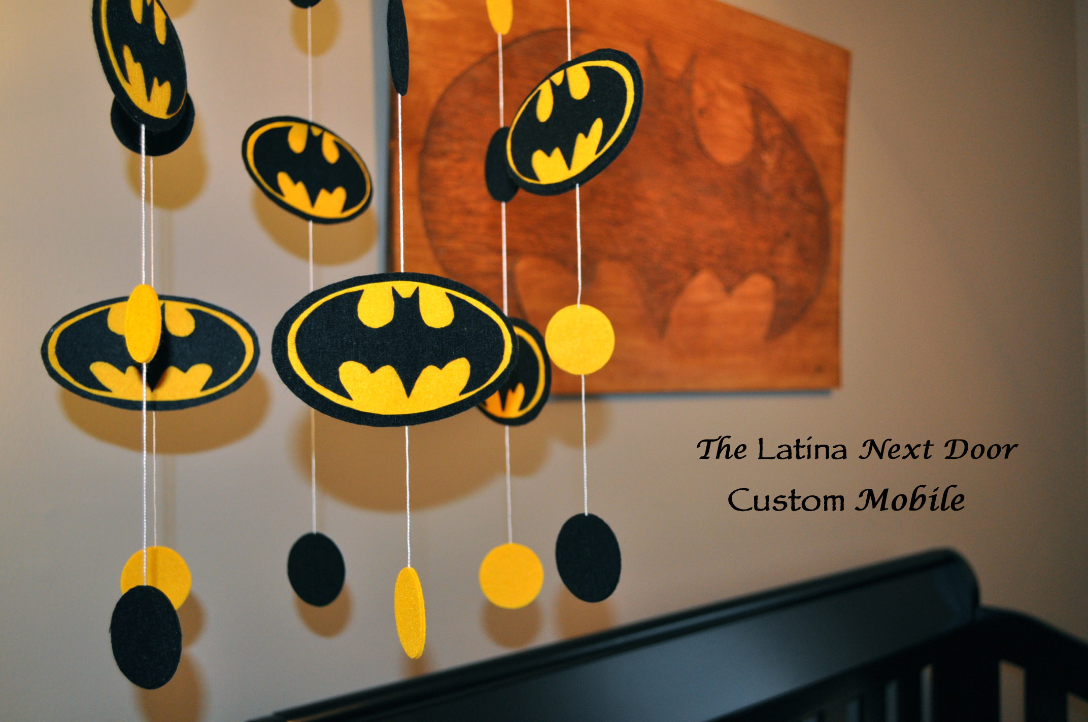 Nephew S Nursery Reveal The Latina Next Door