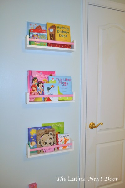 Ikea Hack Bookshelves