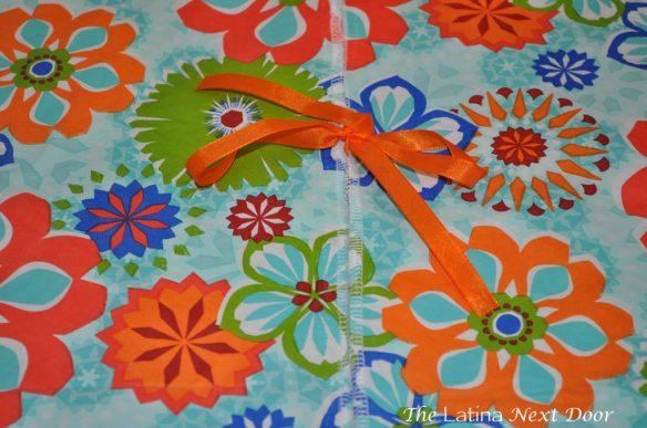 Tablecloth 12 1024x680 Custom Tablecloth for the Pool
