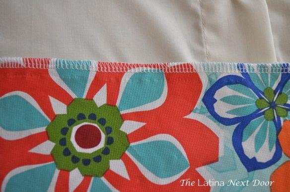 Tablecloth 8 1024x680 Custom Tablecloth for the Pool