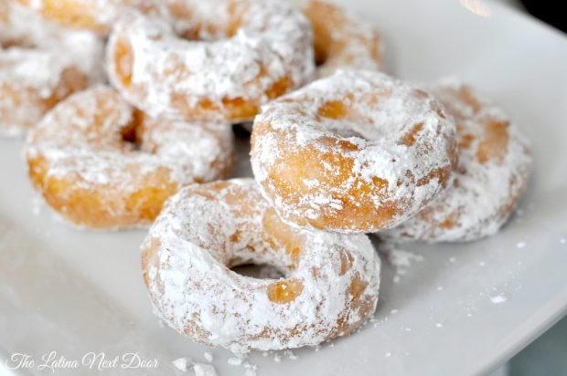 Easiest Donuts Ever 1024x680 Easiest Donuts Ever