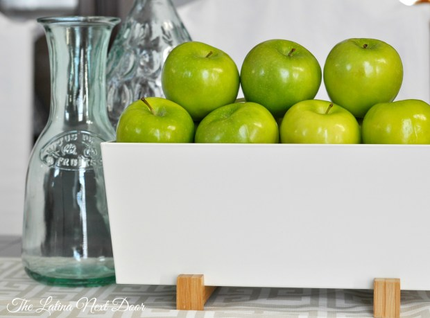 Ikea Planter Apples Sig 1024x758 IKEAs Bittergurka Planter Styled 9 Different Ways