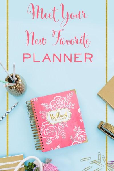 Best Planner for 2017