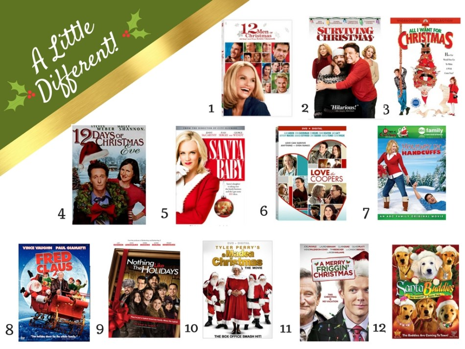 2 1024x768 Ultimate Christmas Movie List