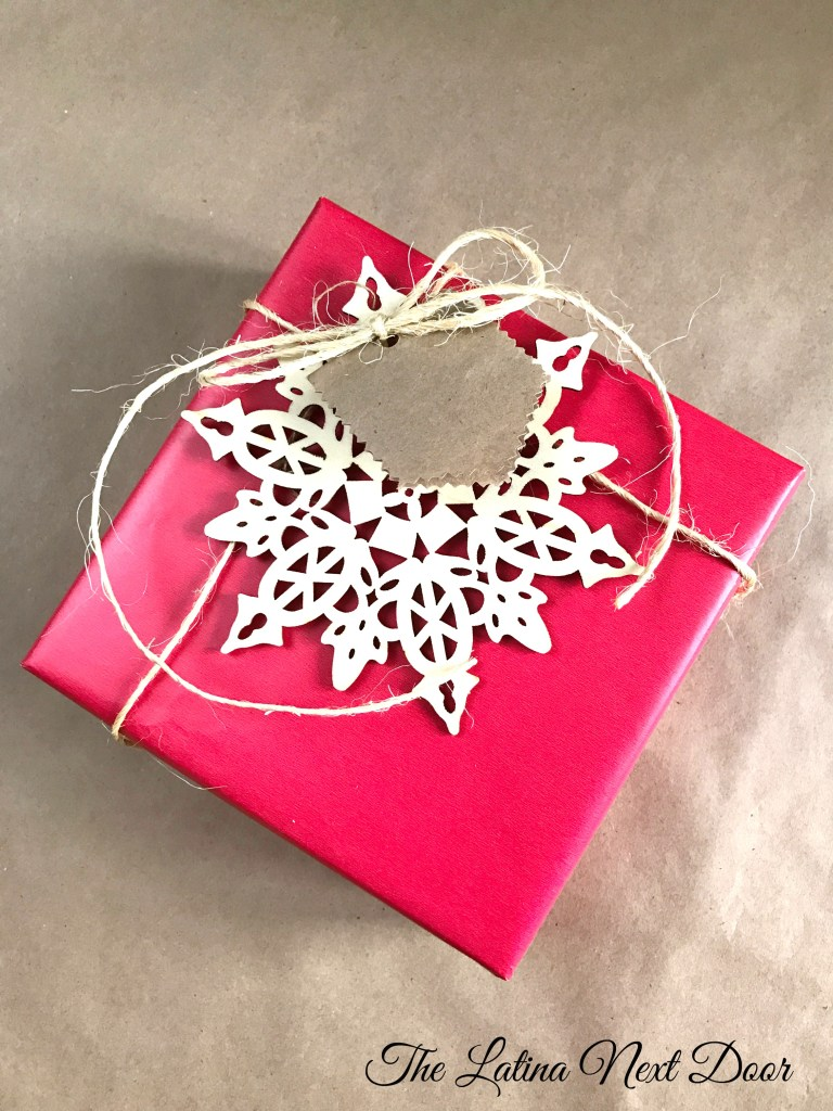 3 Gift Wrap Ideas 768x1024 3 Gift Wrapping Ideas for Christmas