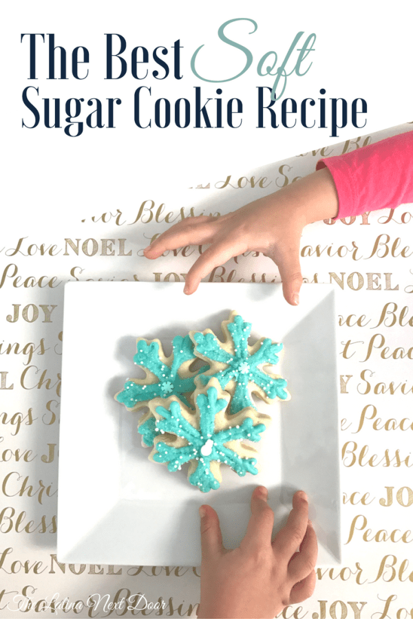 soft sugar cookie recipe What to Expect in 2020