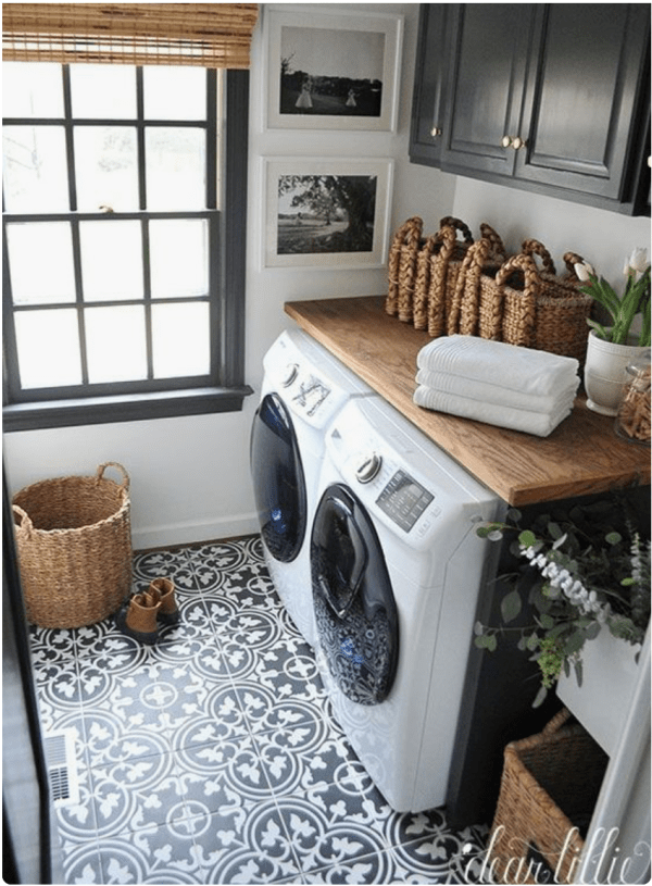 Screen Shot 2017 06 22 at 10.58.25 AM Laundry Room Makeover BEFORE