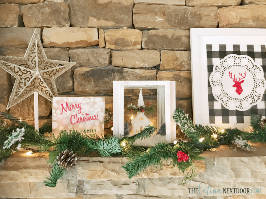 Untitled design 5 DIY Christmas Decorations Using Dollar Tree Products