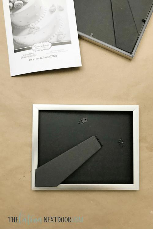 6 2 Christmas Lighted DIY Shadow Box