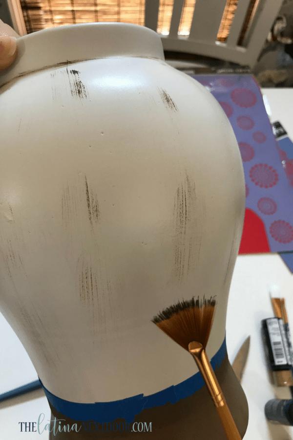 DIY Pottery Barn Vases 8 DIY Pottery Barn Vases