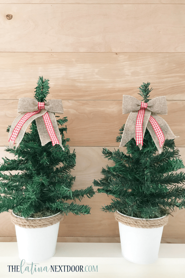 DIY Dollar Tree Christmas Decor 13 DIY Dollar Tree Christmas Trees