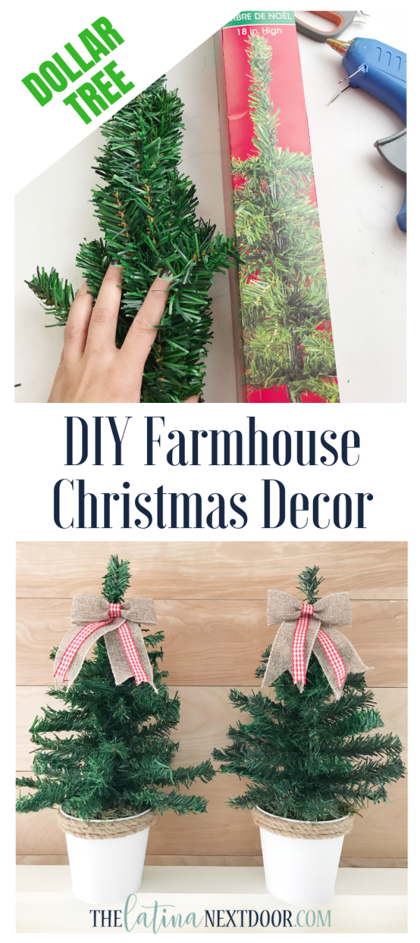 Dollar Tree Christmas Decor 11 DIY Dollar Tree Christmas Trees