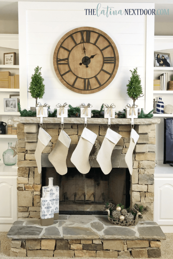 Dollar Tree DIY Stocking Hangers 1 Dollar Tree DIY Stocking Hangers
