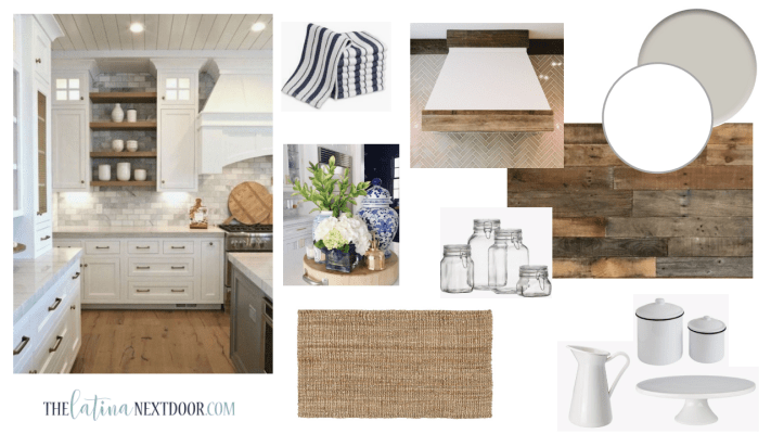 ROTM Challenge June 2019 Week 1 How to Make a Mood Board