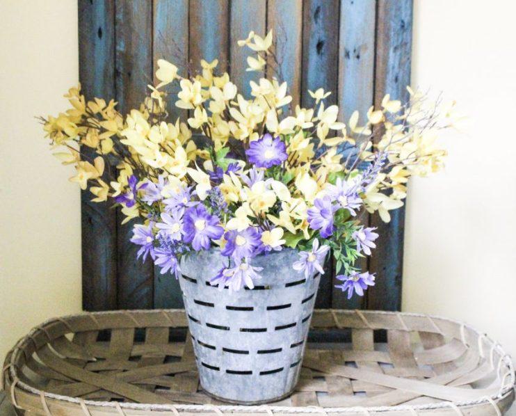Spring Olive Basket Our Crafty Mom e1556750858973 Farmhouse Inspired Spring Decor DIYs