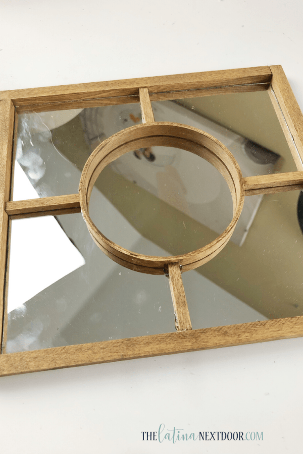 Dollar Tree Mirror DIY 11 Dollar Tree Mirror DIY