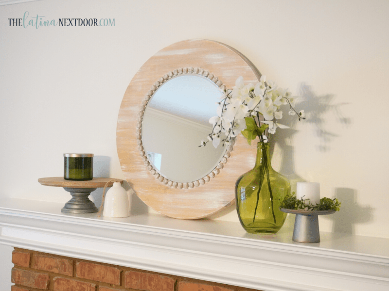 11 DIY Coastal Mirror