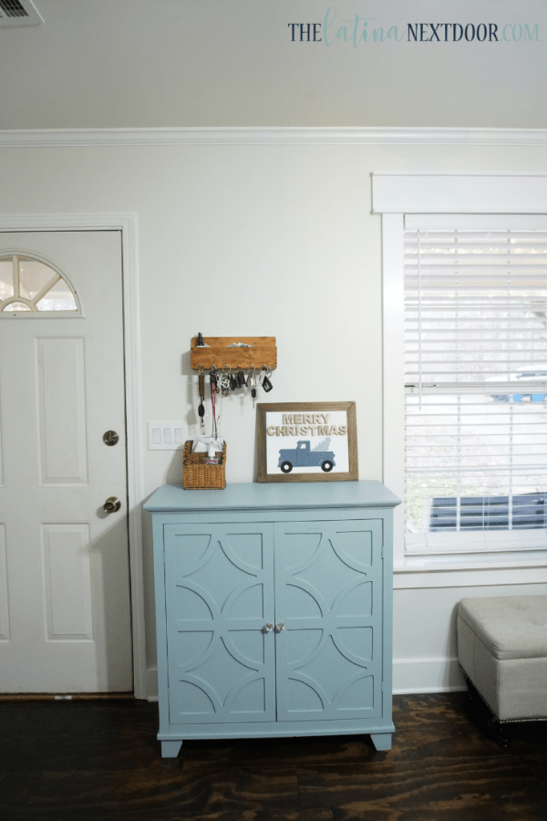 Dining Before 7 Cottage Farmhouse Dining Room Reveal