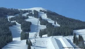 copper mid mountain