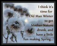 make spring