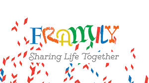 Framily sharing life together