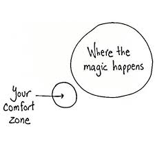 comfort vs magic