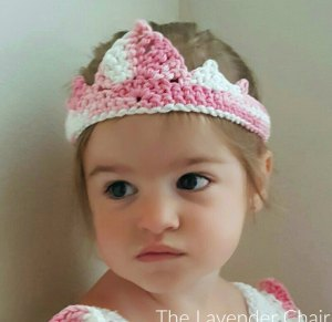 Valerie's Princess Crown