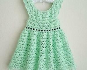 Gemstone Lace Dress