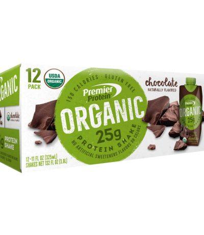 Organic Premier Protein