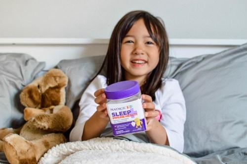 Natrol® Kid Sleep+ Immune Health