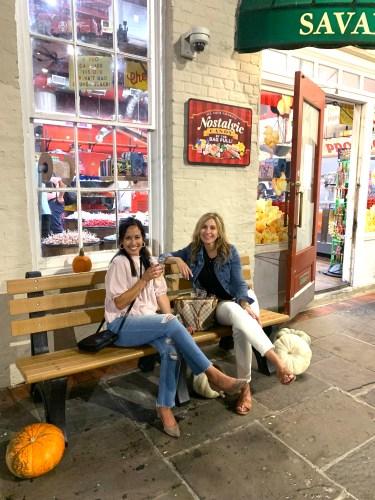 Candy Shop in Savannah