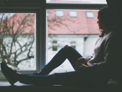 Can Intrusive Thoughts Cause Depression