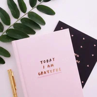 Gratitude Creates Positive Energy