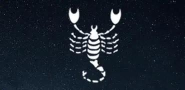 Saturn return in Scorpio