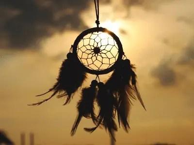 Spirit Guides In Dreams