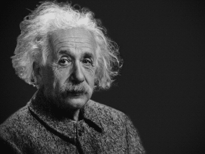 The Mindfulness of Albert Einstein Good Habits