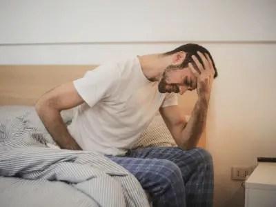 Uncover Your Self-Destructive Behavior