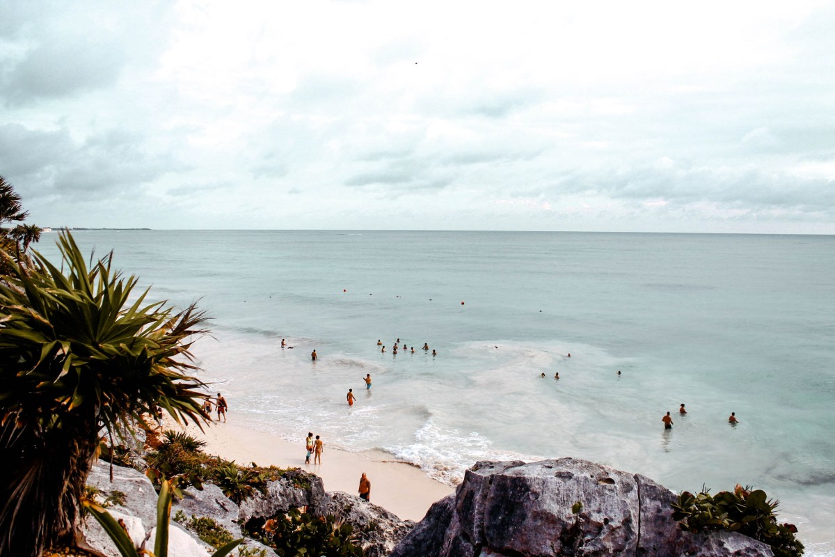 TULUM TRAVEL GUIDE : 48 HOURS IN THE YUCATÁN PENINSULA
