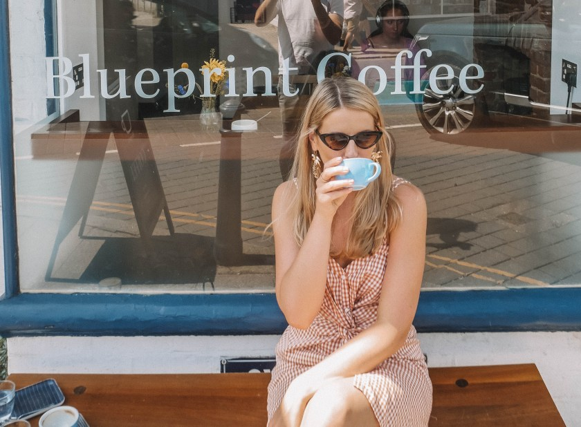 A foodies guide to whitstable the uks cutest seaside town start your day with a smooth brew at the uber chic blueprint artisan coffee here you find mellow yet strong ethically sourced and skilfully roasted coffee malvernweather Images