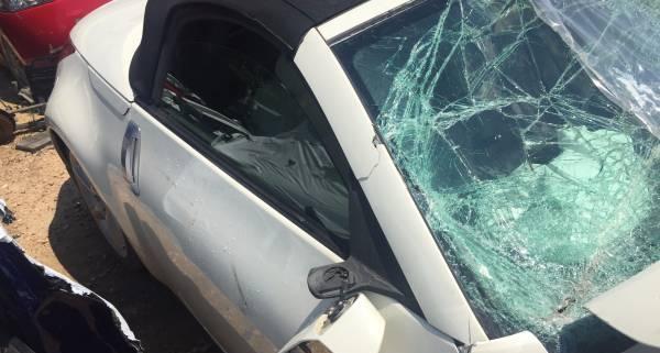 personal injury passenger claim