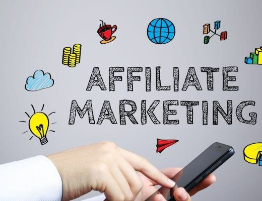 affiliate marketing the easy way