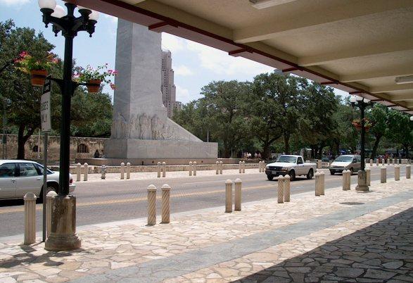 Downtown Triparty - San Antonio