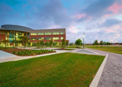 HCC – Stafford Campus
